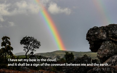 January 9th: Bible Meditation for Genesis 9–10