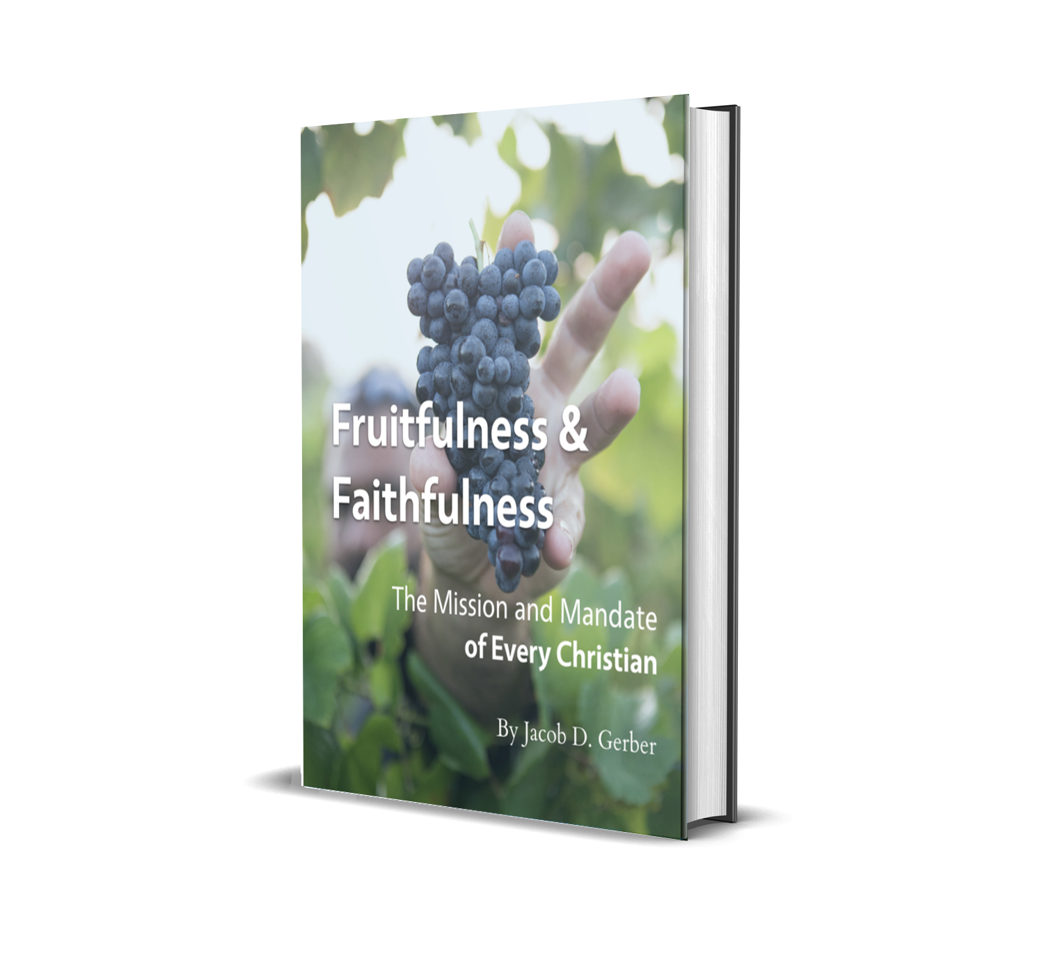 Fruitfulness & Faithfulness: The Mission and Mandate of Every Christian