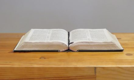 Learning Not to Go Beyond What is Written (1 Corinthians 4:6)